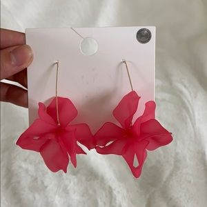 earrings new with tags